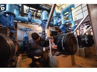 Новую станцию водоочистки в Железнодорожном запустят в декабре