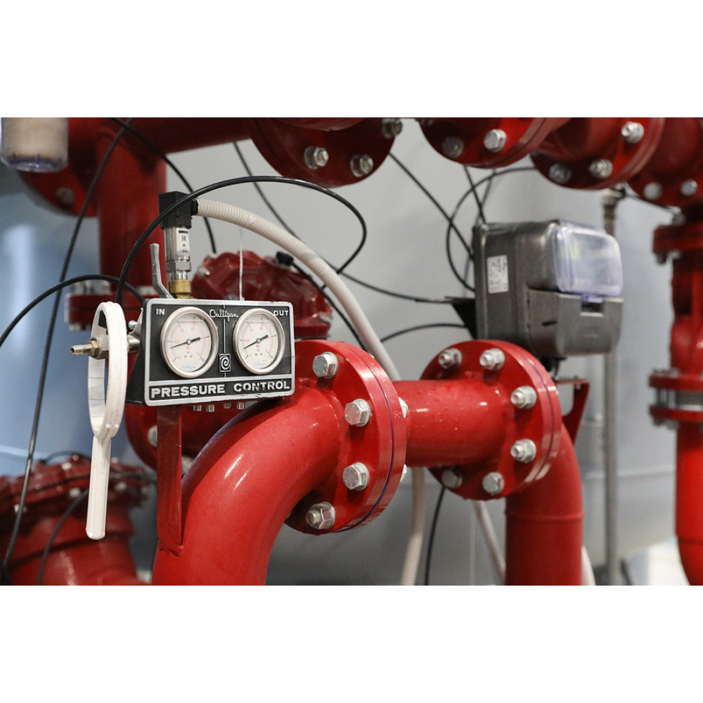В 14 районах Тульской области модернизируют водоснабжение