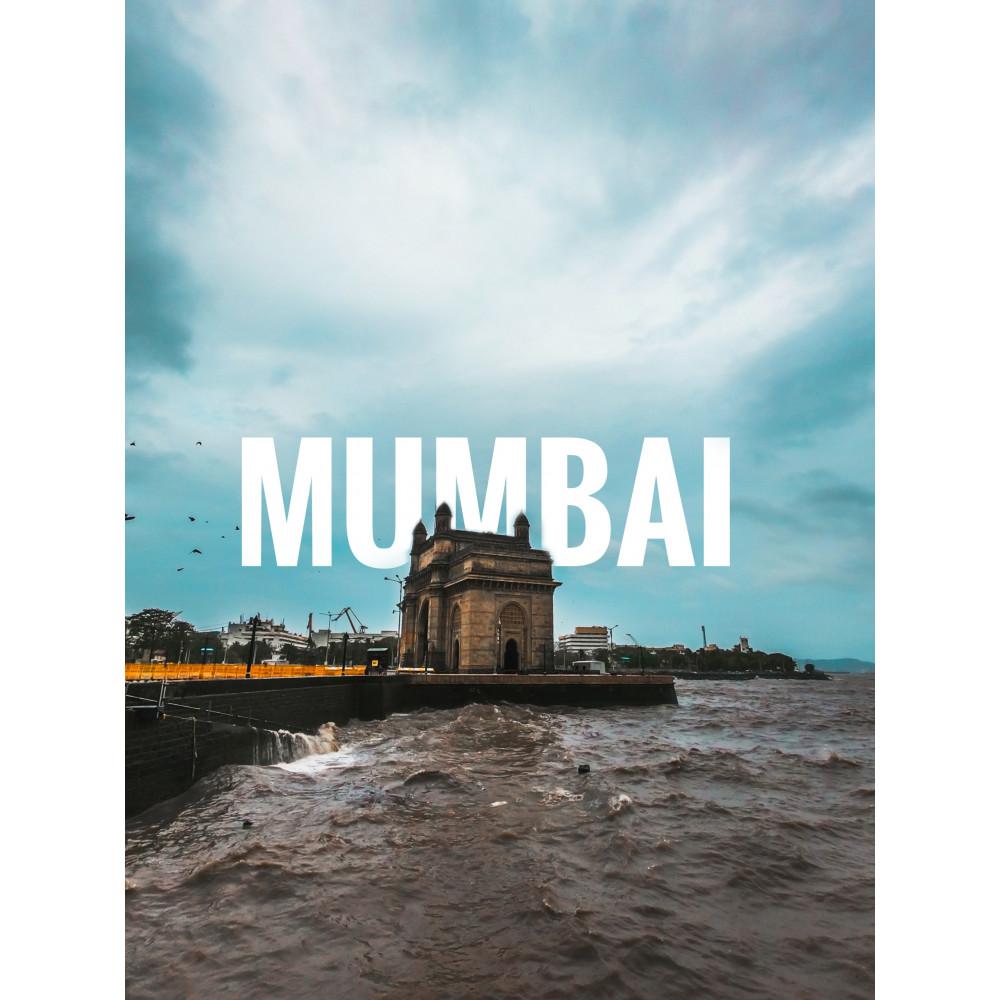 В Мумбаи заинтересовались опытом Москвы в водоочистке, развитии транспорта и сохранении культурного наследия