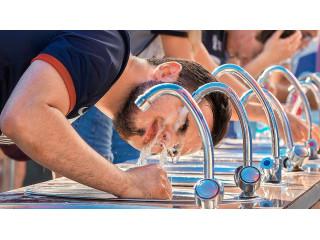 Жителям России разрешили пить воду из крана. Но не везде