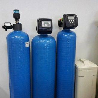 Комплекты водоочистного оборудования