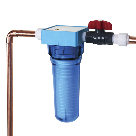 фильтр водопроводный