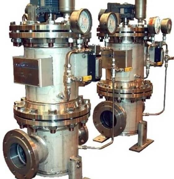 фильтр грубой очистки воды для счетчиков воды