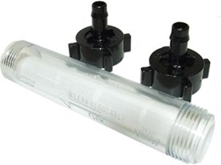 сетка для фильтра грубой очистки воды