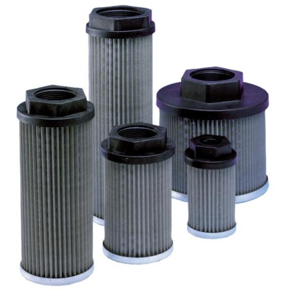 фильтр водяной грубой очистки