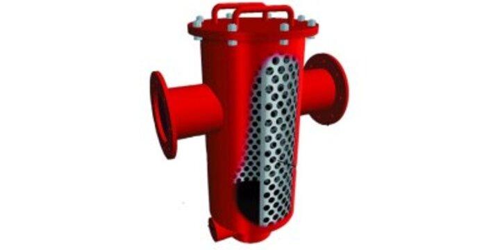 колбовый водяной фильтр