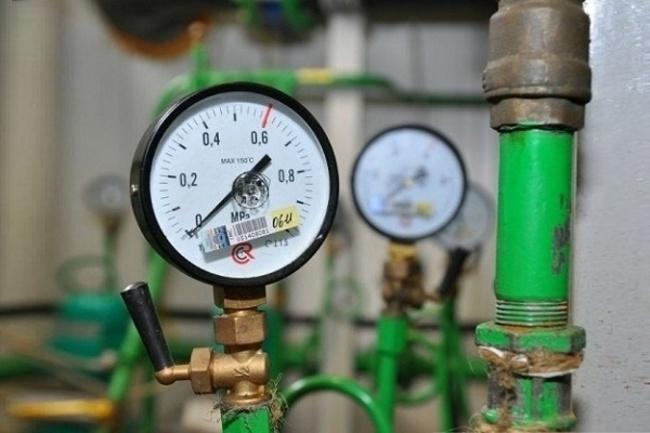 максимальное давление в системе водоснабжения