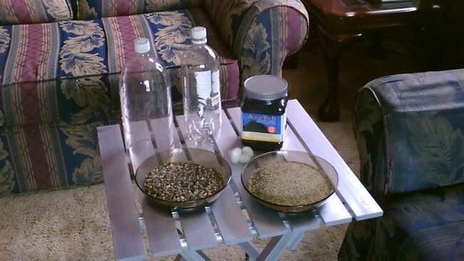 фильтр для воды своими руками для дома