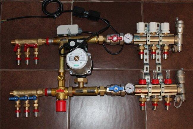 маленькое давление воды в квартире что делать