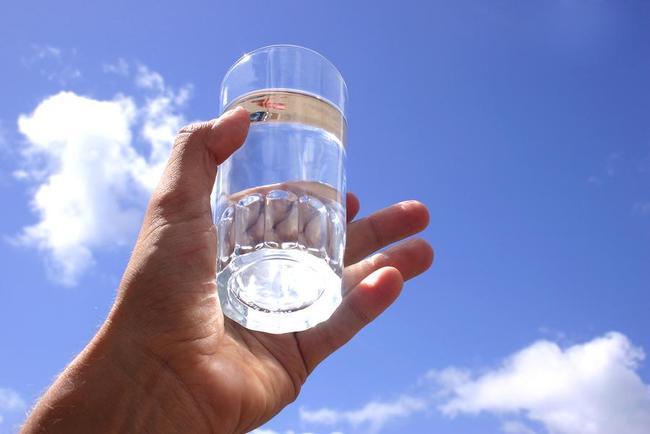 анализ питьевой воды в домашних условиях