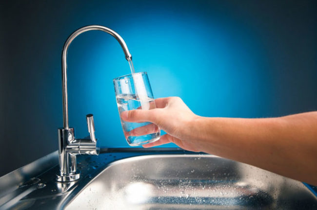 как проверить качество питьевой воды