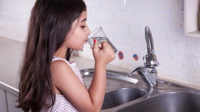 как проверить воду из под крана