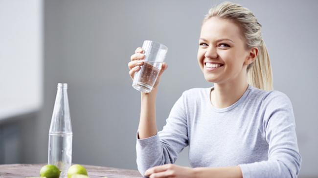 химический анализ воды в домашних условиях