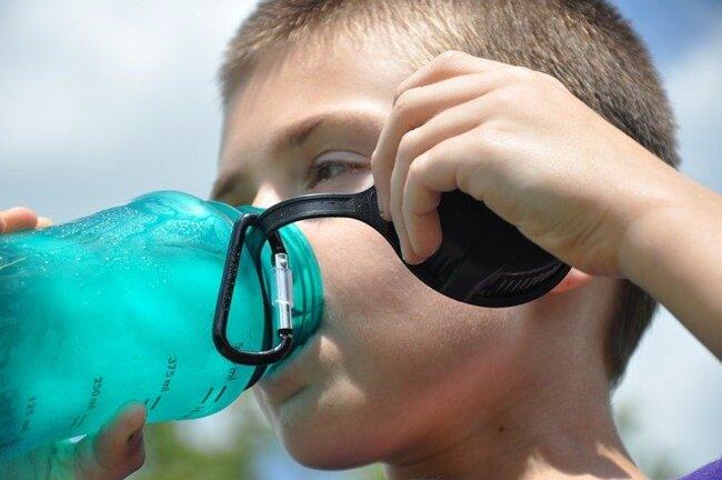 замена фильтра холодной воды