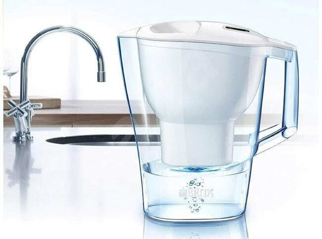 как ставится фильтр на воду