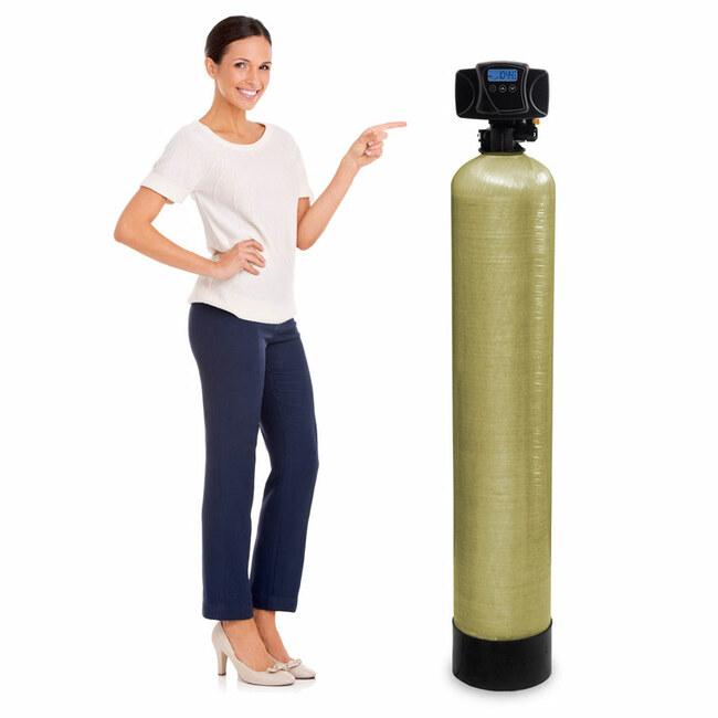 как правильно подсоединить фильтр для очистки воды