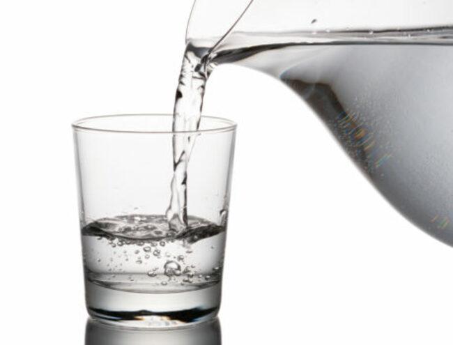 очистка воды от хлора в домашних условиях