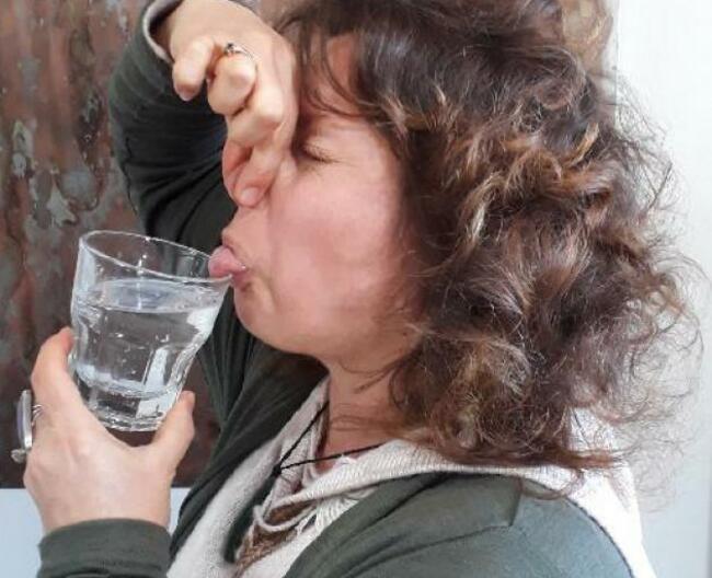 удаление хлоридов из воды
