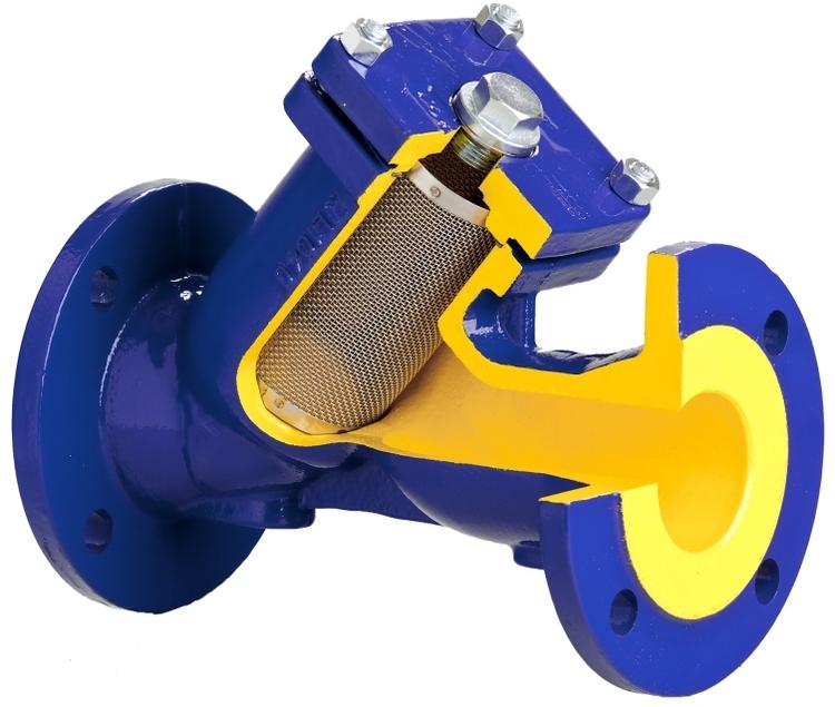 электромагнитные фильтры для очистки воды