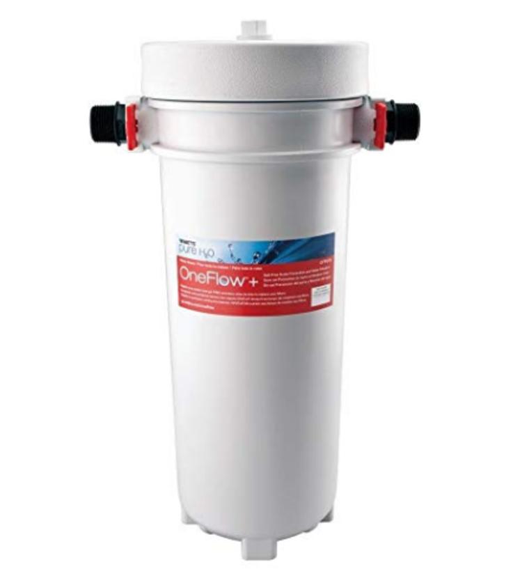 магнитные фильтры для очистки воды отзывы