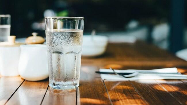как обогатить воду