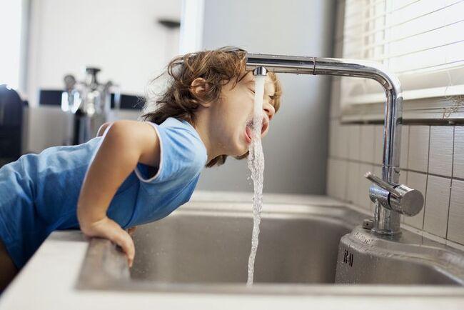 способы улучшения воды