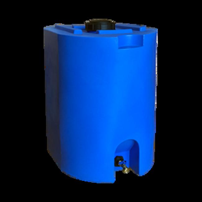 подключение накопительного бака к водопроводу схема