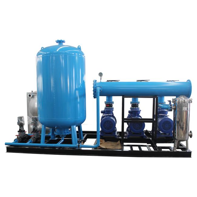 как установить накопительную емкость для воды