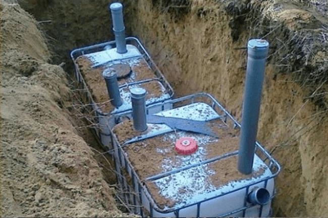 что нужно для водоснабжения из скважины
