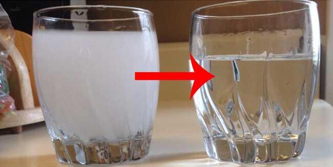 как очистить сырую воду