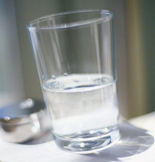 как можно очистить воду в домашних условиях