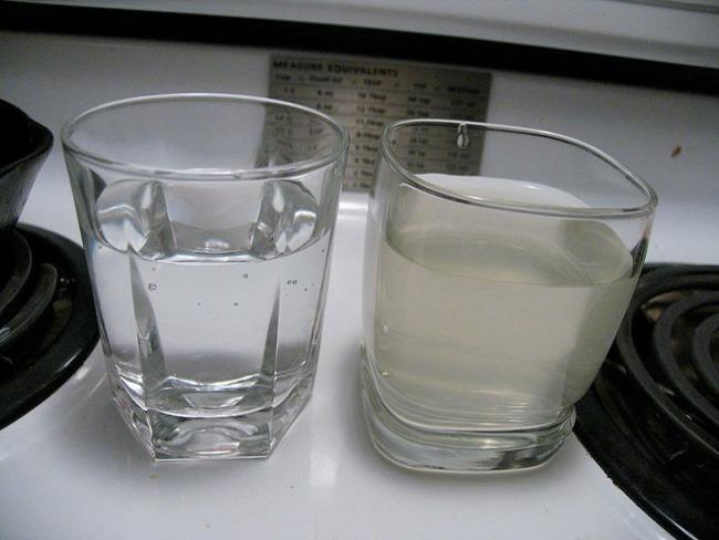 как почистить воду в домашних условиях