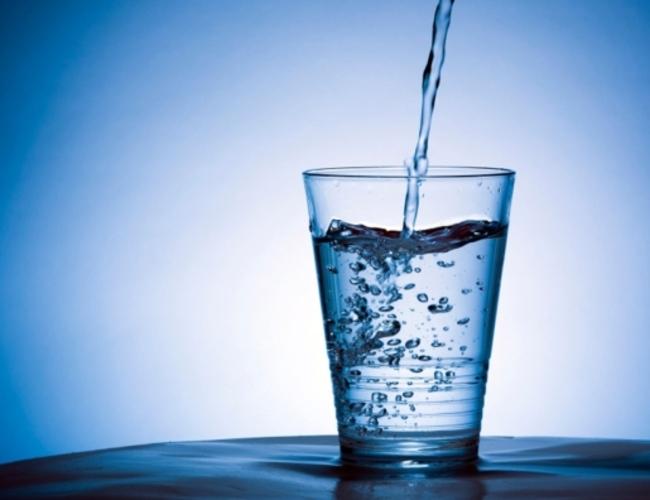 очищение водопроводной воды