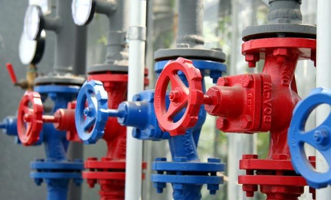 водопровод к дому от центрального водопровода