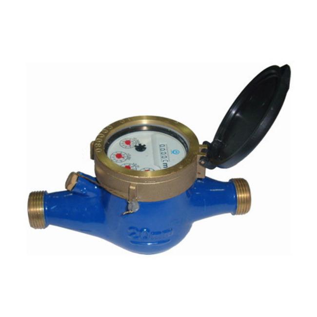 какие ключи нужны для замены счетчика воды