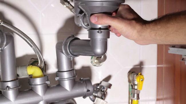 как поменять водяной счетчик