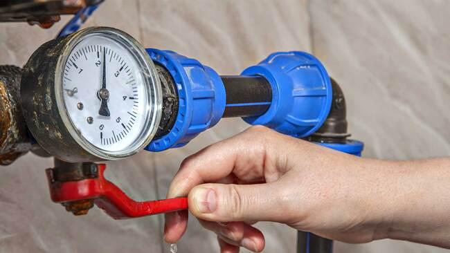как установить счетчики воды в квартире самостоятельно