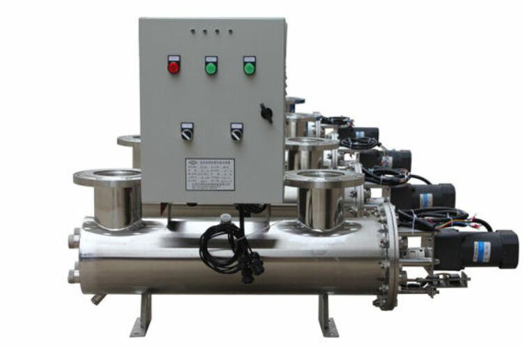 uv фильтр для воды