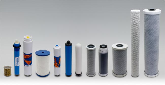 фильтры для очистки воды замена картриджей