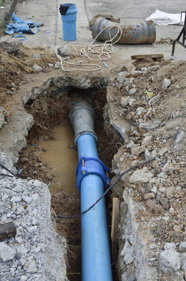 замена труб водоснабжения в квартире на пластиковые