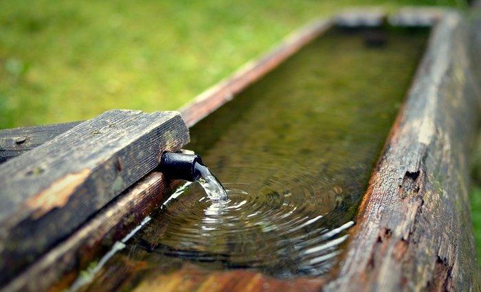 состав артезианской воды