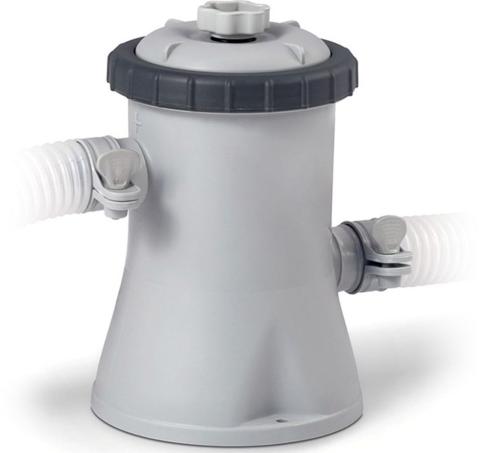 фильтры для очистки воды бассейна