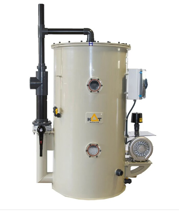 биофильтр для воды