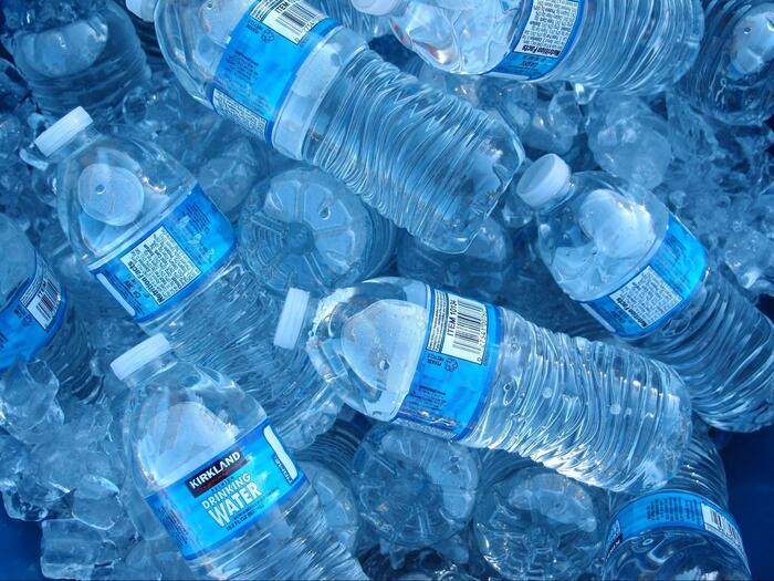 свойства бутилированной воды