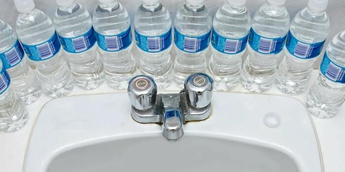 требования к бутилированной питьевой воде