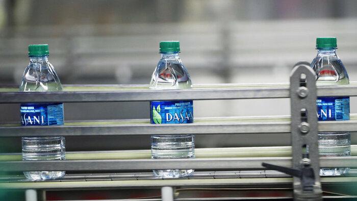 бутилированная вода что это такое