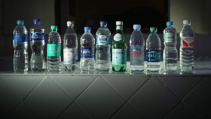 бутилированная вода что это означает