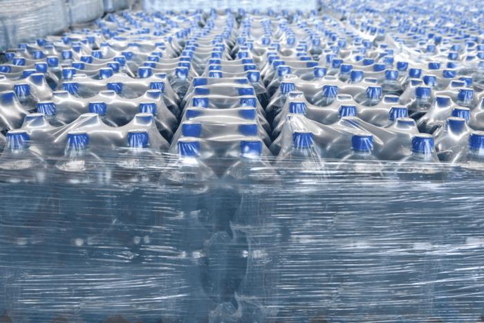 бутилированная вода это какая вода