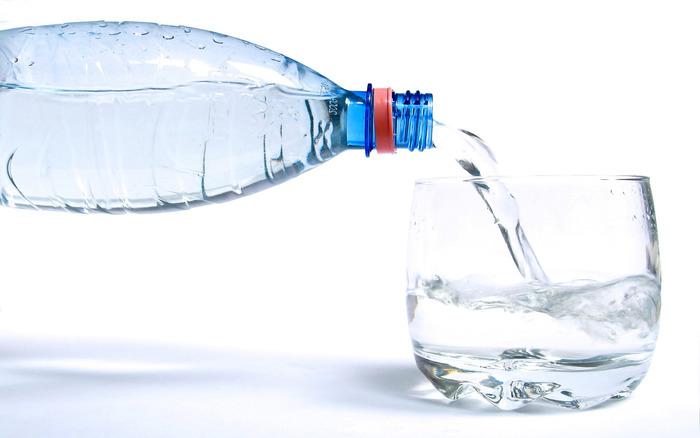 минеральные воды польза для человека