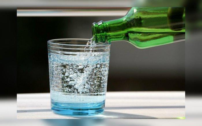 минеральная вода вредна для здоровья